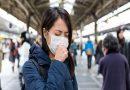 सरकार ने जारी की नई एडवाइजरी, कोरोना संक्रमितों से 10 मीटर तक फैल सकता है संक्रमण