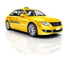 टैक्सी चालक ने की दो साल के टैक्स माफी की माँग