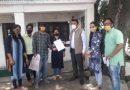 डीएलएड प्रशिक्षित बेरोजगारों ने की रिक्त पदों पर भर्ती की मांग