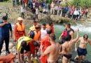 गगास नदी में डूबे युवक का शव बरामद