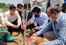 विश्व पर्यावरण दिवस पर एचआरडीए और प्रैस क्लब ने की ऑक्सीजन लेन की शुरूआत