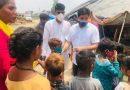कोरोना से बचाव में भाजपा सरकार फेल :  राकेश नेगी