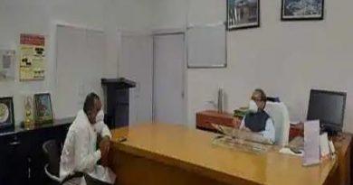 सेलाकुई में प्रशासनिक ढांचे को अमल में लाया जाना जरूरी: पुंडीर