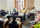 ब्लॉक प्रमुख महेंद्र राणा ने ली गरीब विद्यार्थियों के पढ़ाई की जिम्मेदारी