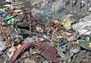 कोटद्वार में सड़क किनारे जल रहा कूड़ा, राहगीर परेशान