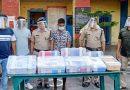 कोटद्वार में चोरी के साढ़े 6 लाख के मोबाइल सहित एक गिरफ्तार