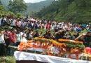 राजकीय सम्मान के साथ दी शहीद मंदीप को अंतिम विदाई, शहीद के नाम पर होगी गांव की सड़क