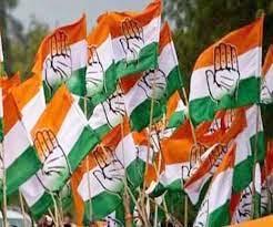 कांग्रेस कार्यकर्ताओं ने आगामी विस चुनाव के लिए बनाई रणनीति