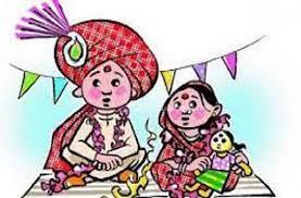 बाल विवाह अधिनियम के तहत मुकदमा दर्ज