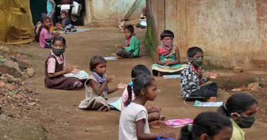 कोरोना काल में अनाथ हुए 399 बच्चों का पता लगा