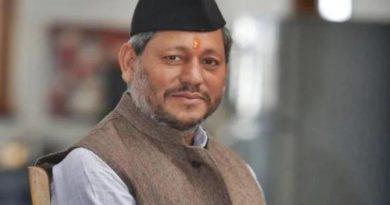 सीएम तीरथ सिंह रावत गंगोत्री से लड़ सकते हैं चुनाव, विधायक गोपाल रावत के निधन के बाद से खाली है सीट