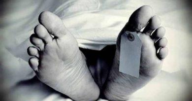 नव विवाहिता की संदिग्ध परिस्थितियों में मौत