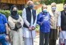पीएम मोदी के साथ जम्मू-कश्मीर के नेताओं की बैठक जारी, कश्मीर के नेता रख रहे हैं अपनी बात