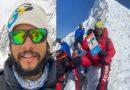 पिथौरागढ़ के मनीष ने विश्व की सबसे ऊंची चोटी एवरेस्ट पर फहराया तिरंगा