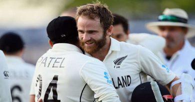 क्रिकेट जगत ने डब्ल्युटीसी खिताब जीतने वाली न्यूजीलैंड की तारीफों के बांधे पुल