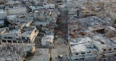 सीरिया : बीते एक दशक से तबाह होते 'सीरिया' में नहीं दिख रहा कोई सुधार, अब नई अंतरराष्ट्रीय वार्ता चाहता है संयुक्त राष्ट्र