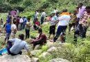 उत्तराखंड में सरयू नदी में नहाने गए पांच किशोरों की डूबने से मौत