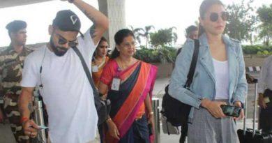 भारतीय खिलाड़ी इंग्लैड दौरे पर परिवार को साथ ले जा सके गें