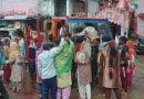 मांगों को लेकर पर्यावरण मित्रों का प्रदर्शन, कूड़े की गाड़ियां रोकी