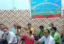 उद्योग व्यापार मंडल ने दिया सफाईकर्मियों के आंदोलन को समर्थन