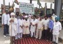 बहादराबाद टोल प्लाजा पहुंचकर सिख समाज ने दिया किसानों को समर्थन