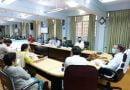 मुख्यमंत्री पलायान रोकथाम योजना की जिला स्तरीय समिति की हुई बैठक