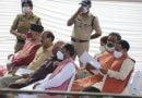 प्रदेश सरकार ने सभी मंत्रियों को जिलों का प्रभार सौंपा