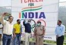 कोटद्वार में ओलंपिक सेल्फी प्वाइंट एसडीएम, सीेओ ने किया शुभारंभ