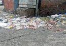 सफाई कर्मियों का कार्यबहिष्कार जारी, सफाई व्यवस्था प्रभावित