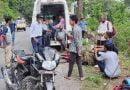 गुमखाल-सतपुली के बीच खाई में गिरी मैक्स, 9 लोग घायल