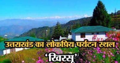 पर्यटखुशी खबरी: जिले में 6 दिन पर्यटन गतिविधियां संचालित करने के आदेश