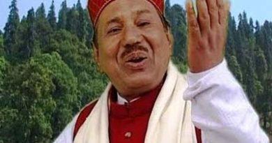 उत्तराखंड के क्षेत्रीय दलों में नहीं रहा दमखम: नरेंद्र सिंह नेगी