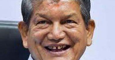 उत्तराखण्ड प्रदेश कांग्रेस की कमान पूर्व मुख्यमंत्री हरीश रावत को सौंपने की मांग की