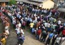 भाजपा के आठ नेताओं ने खटखटाया कलकत्ता हाई कोर्ट का दरवाजा