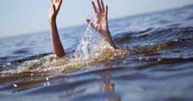 गंगा में नहा रहे दो भाइयों की डूब कर मौत, साथी लापताय मुजफ्फरनगर से आए थे घूमने