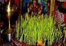 टिहरी में धूमधाम से मनाया गया हरेला पर्व