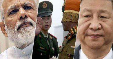 एलएसी पर सैन्य वार्ता को लेकर चीन कर रहा आनाकानी, अपने सैनिकों को हटाने में नहीं दिखा रहा दिलचस्पी