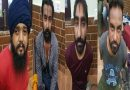 पंजाब के खूंखार गैंगस्टर की ऊधमसिंह नगर में एसटीएफ से मुठभेड़, चार गिरफ्तार, काशीपुर के फार्म हाउस में थे रुके