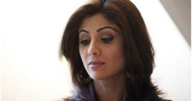 राज कुंद्रा की वजह से कई बार आर्थिक तंगी का सामना करना पड़ा है: शिल्पा शेट्टी