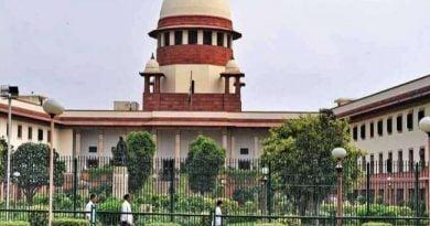 सुप्रीम कोर्ट ने केंद्र से पूछा, गांधी के खिलाफ इस्तेमाल हुए राजद्रोह कानून को खत्म क्यों नहीं करते