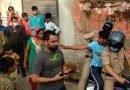 महिला हॉकी टीम की हार के बाद खिलाड़ी वंदना कटारिया के घर के आगे पटाखे जलाने पर हंगामा , दो युवक गिरफ्तार