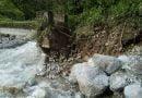 बागेश्वर में भूस्खलन के चलते 15 ग्रामीण सड़कें बंद, 15 हजार लोग प्रभावित