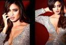 शिमरी ड्रेस में श्वेता तिवारी का ग्लैमरस फोटोशूट, 3 लाख लोग कर चुके हैं लाइक