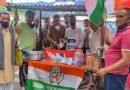 कांग्रेस ने पीएम मोदी का जन्मदिन बेरोजगारी दिवस के रूप में मनाया