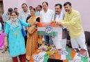 चौबट्टाखाल विस क्षेत्र के दर्जनों युवाओं का कांग्रेस की सदस्यता लेने का दावा