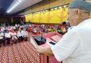 भाजपा सरकार विकास करती तो तीन-तीन मुख्यमंत्री बदलने की जरूरत नहीं होती: रावत