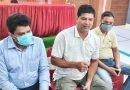 मोटाढांक भूमि मामला:जमीन को लेकर कोई भी मामला न्यायालय में विचाराधीन नहीं: अर्जुन