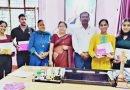भाषण प्रतियोगिता में शुभम भारद्वाज ने मारी बाजी