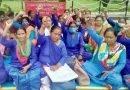 आशाओं की मांगों पर मौन बैठी सरकार: प्रभा