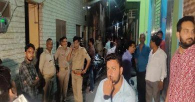 ममता बनर्जी के सिर पर 11 लाख का इनाम रखने वाले भाजपा नेता को गिरफ्तार करने पहुंची कोलकाता पुलिस, बढ़ा विवाद